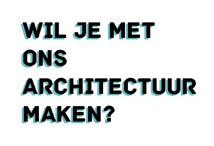 architectuur-maken