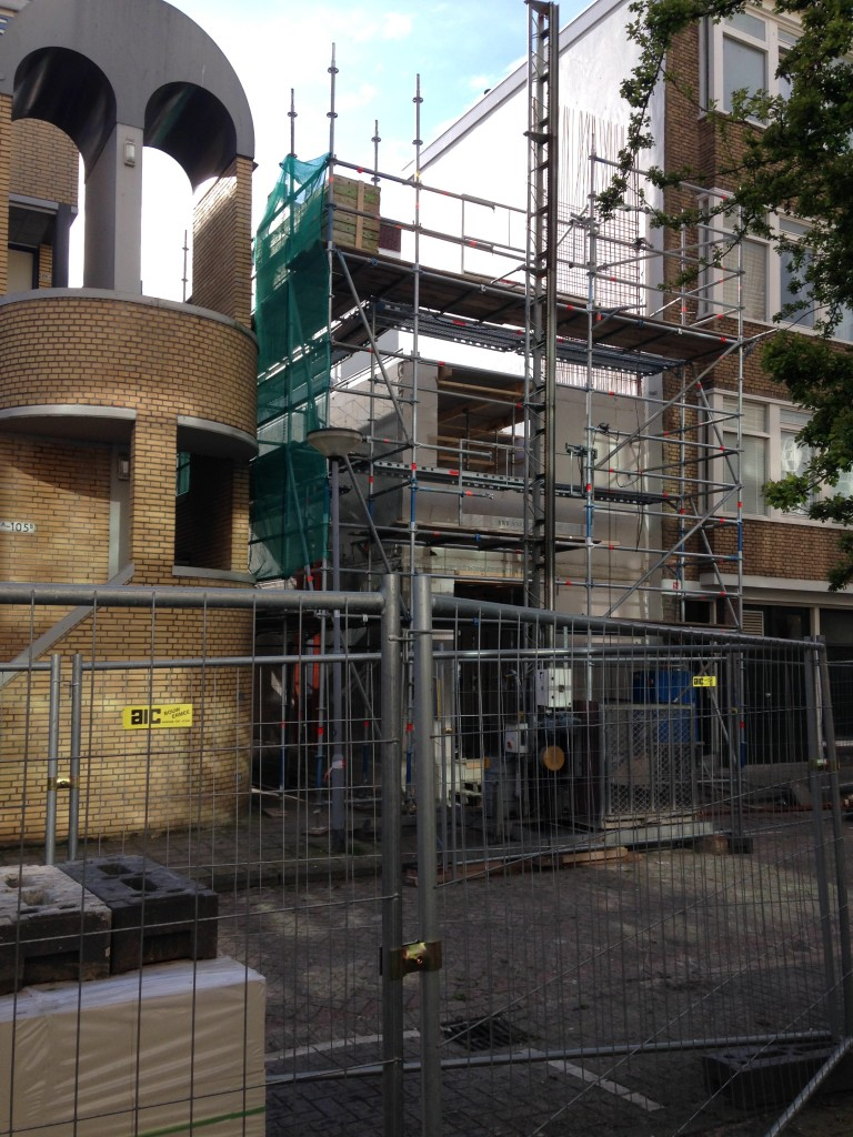 bouw architect rotterdam