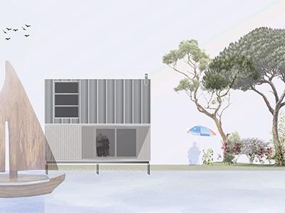 Architect_recreatiewoning_loosdrecht