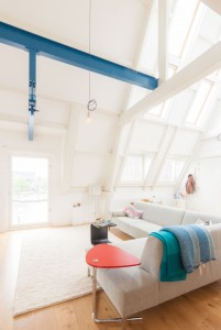 woning coolhaven loft
