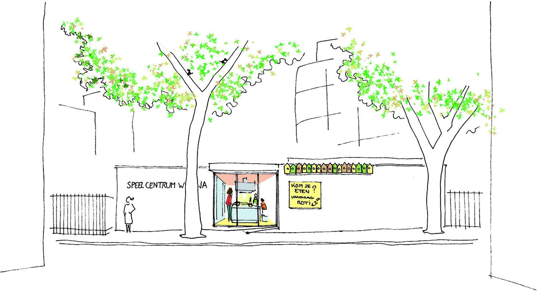 speeltuin-architect-ontwerp-clubhuis