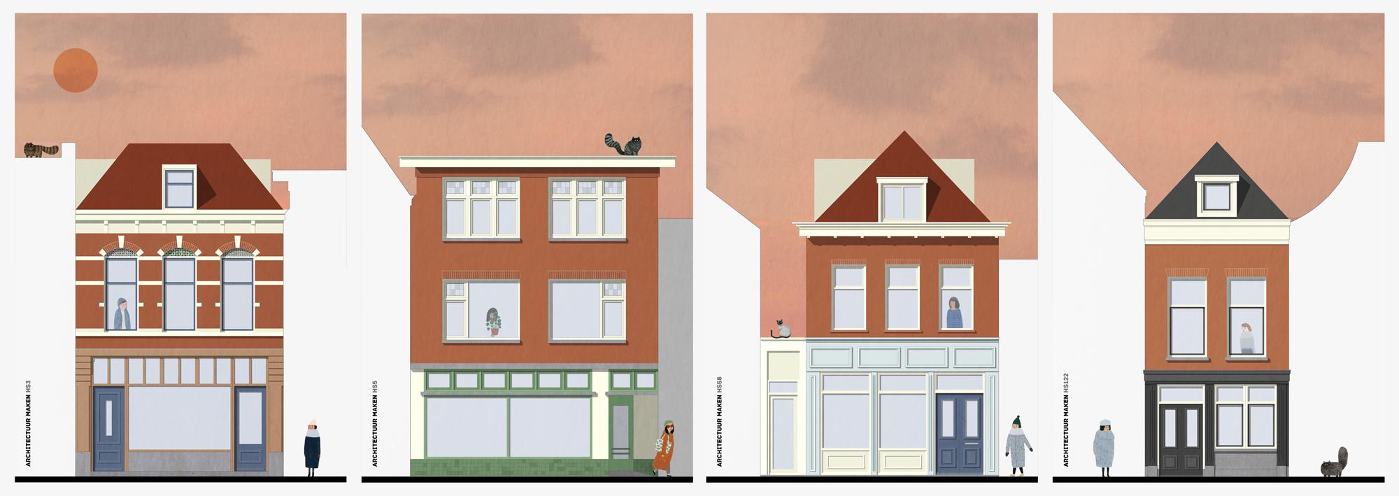 project-hoogstraat-schiedam-wonen-in-winkels