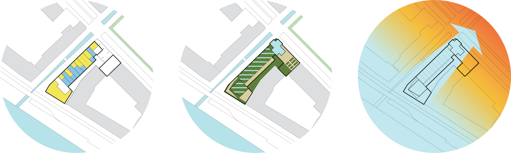 architectuur_maken_diagram_hittekaart_flexibel-programma_groenstructuur_waterberging
