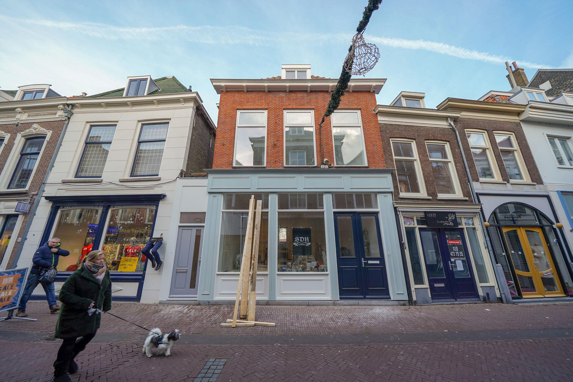 hoogstraat-schiedam-architect