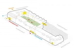 Rotterdam-Crooswijk-wonen-architectuur-stadsblok