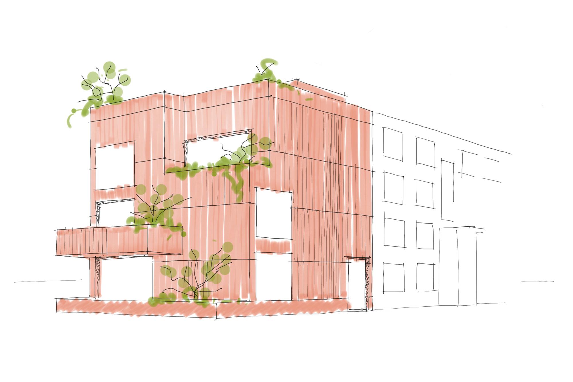 clt-hout-stapelbouw-appartement-architectuur