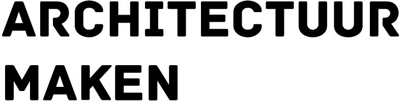 architectuur maken – Rotterdam architect